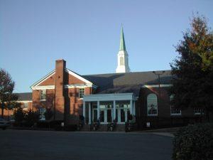 Annandale United Methodist Church Annandale VA