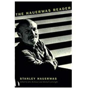 """Book """"The Hauerwas Reader"""""""