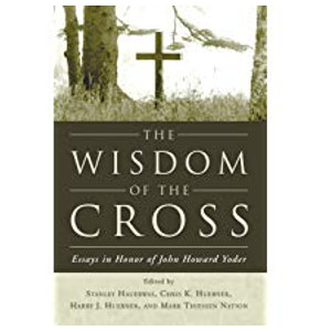 """Book """"The Wisdom of the Cross"""""""