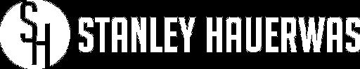 Logo Stanley Hauerwas